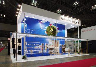 JAPAN SHOP 2013|荒川技研工業 × ボックス・ワン