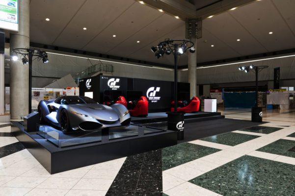 TOKYO MOTOR SHOW|GT Sport