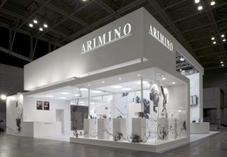 ASIA BEAUTY EXPO|アリミノ