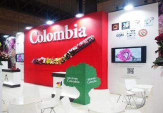 国際フラワー&プランツEXPO|コロンビア