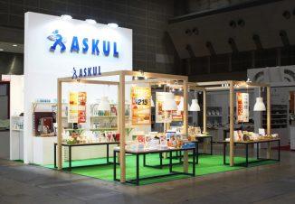 HOTERES JAPAN|アスクル