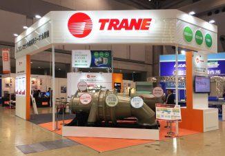 スマート空調衛生システム展|トレイン・ジャパン