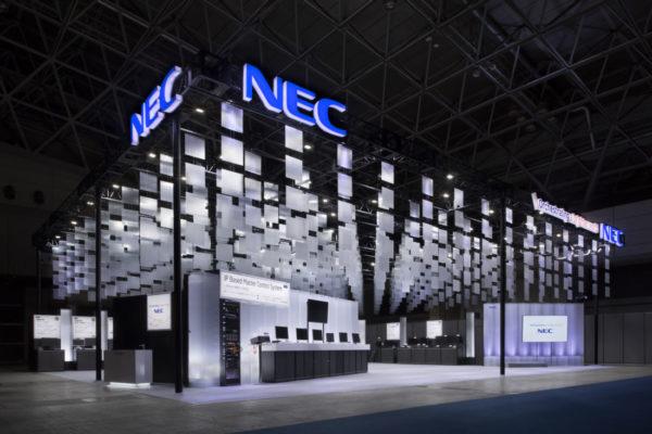 Inter BEE|NEC
